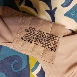 Bali Intimates & Sleepwear - 38E (dd) bra